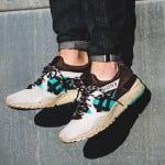 Giày Asics GEL Lyte V – Phối màu outdoor-ready năng động