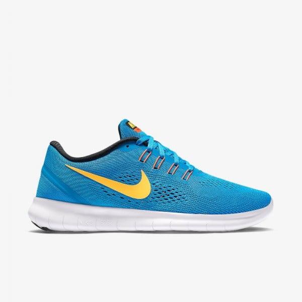 6 lí do bạn nên sở hữu ngay một đôi giày Nike Free RN