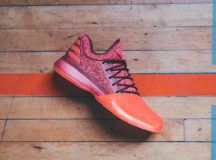 Giày Adidas và phiên bản mới mang tên James Harden
