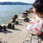 Giá trị của cuộc sống- Đôi giày rách