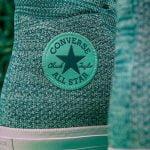 Hãng giày Nike cho phép Converse sử dụng công nghệ Flyknit