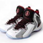 Lịch sử của dòng giày Nike Foamposite