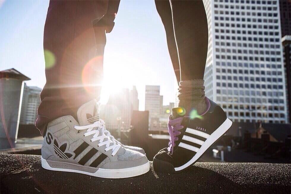 giày chính hãng