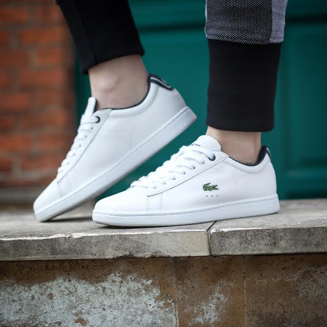 giày Lacoste Carnaby