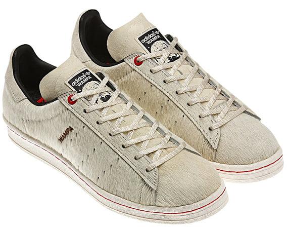 11 sự hợp tác tuyệt vời của giày adidas Campus 80s