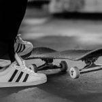 50 điều bạn có thể chưa biết về giày Adidas (p3)