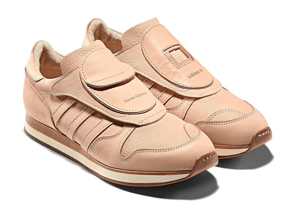 Hender Scheme và giày adidas Original phát hành NMD, Superstar và Micropacer