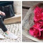 Tại sao nên mua giày thể thao nữ làm quà tặng 20-10 ?