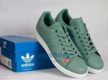 Giày adidas Stan Smith đã bao giờ cũ?