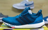 Giày adidas Ultra Boost – Không cần siêu sao để chứng tỏ sức hút của mình?