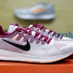 Review giày Nike Air Zoom Structrure 20 nữ