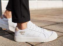 Adidas giới thiệu mẫu giày Adidas Everyn Silhouette dành cho nữ !