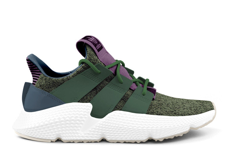 ... Cell – adidas Prophere ...