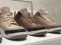 """Giày Nike Air Jordan 3 JTH """"Bio Beige"""" – bí mật ẩn sau bức hình quảng cáo"""