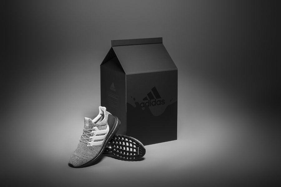 """Giày Adidas Ultra BOOST """"Cookies & Cream"""" đã xuất hiện"""