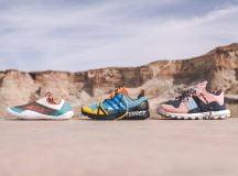 Sự kết hợp đầy ngọt ngào của KITH và hãng giày adidas mang tên EEA