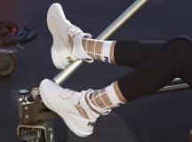 """Giày Puma Phenom Lux – """"đứa con"""" sắp chào đời của Selena Gomez và hãng giày Puma"""