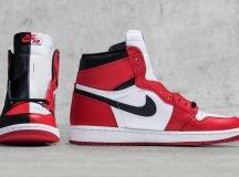 Giày Nike Air Jordan 1 Retro High OG Homage to Home – tinh hoa từ một huyền thoại