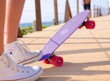 10 cách chăm sóc và bảo quản giày Converse chất liệu da, vải mới nhất.