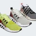 Bộ ba cuốn hút từ hãng giày adidas – adidas EQT Support Mid ADV