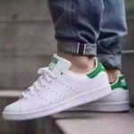 Ngày đầu thu của quý ngài Adidas Stan Smith