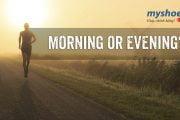 Ưu điểm và nhược điểm của từng thời điểm chạy bộ trong ngày