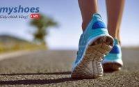 Những điều cần quan tâm ở một đôi giày chạy bộ