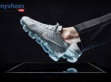 Điểm qua 4 công nghệ đệm đình đám của giày chạy bộ Nike