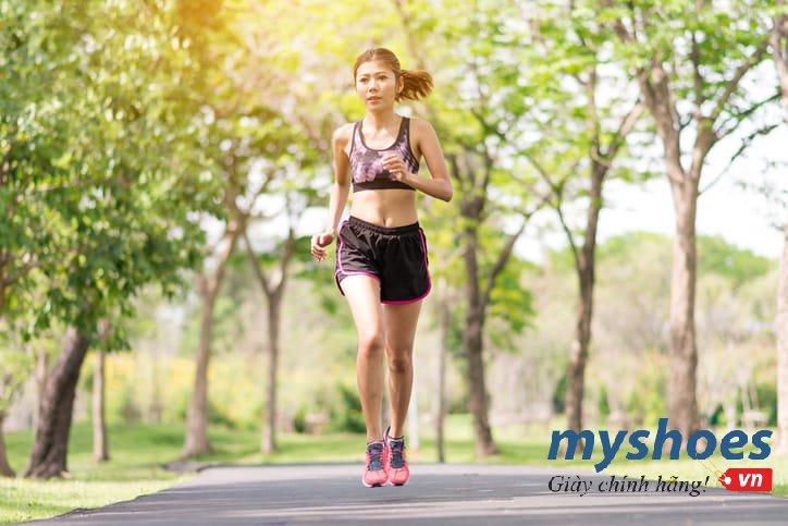 Kế hoạch chỉnh chu cho người mới bắt đầu chạy bộ