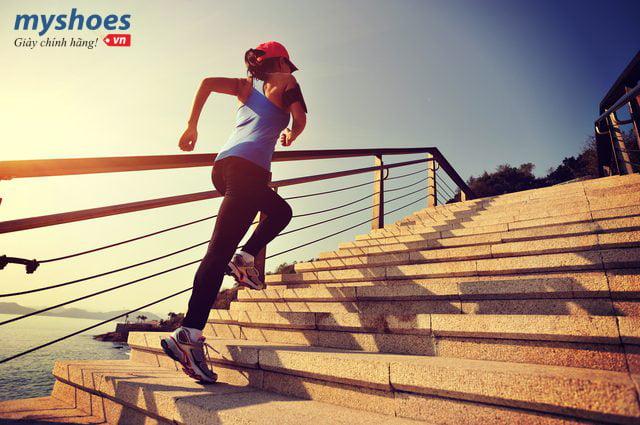 Chạy bộ giảm cân – chìa khóa là gì?
