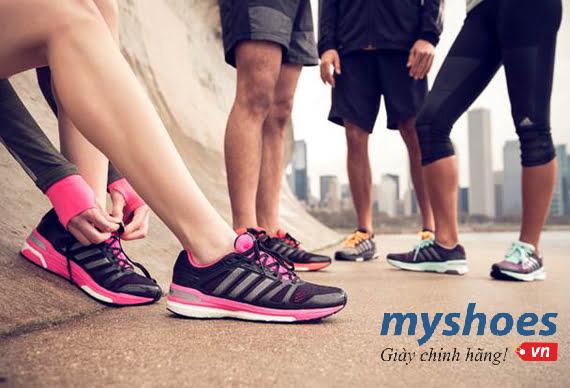 Một đi không trở lại – Những sai lầm dễ mắc khi mua giày chạy bộ