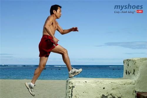 """""""Tôi nói gì khi tôi nói về chạy bộ"""""""