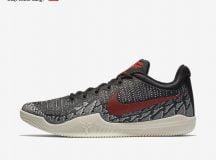 Giày Nike nam – một chút ĐỎ cho Tết 2019 cận kề