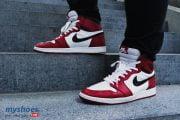 Hãng giày Nike – từ bé nhỏ đến vĩ đại